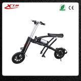 Взрослый складывая велосипед безщеточного мотора электрический миниый