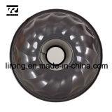 23cmの炭素鋼の焦げ付き防止のコーティングのBundform鍋Bakeware