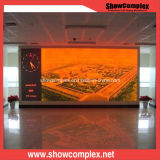Advertizing/Stage를 위한 P4.81 Indoor HD LED Display Screen