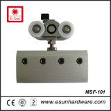 Nuovo disegno delicatamente che chiude il sistema del portello scorrevole (MSF-102)