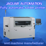 Impresora de la pantalla de la goma de Soder de la alta precisión S600