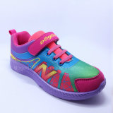 子供Sport Shoes 3D Print Upper Injection Shoes