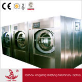 Ce van ISO keurde de volledig Automatische Wasmachine van het Hotel van het Roestvrij staal (goed XTQ)