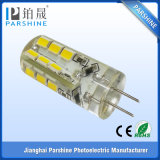 Diodo emissor de luz Bulb da C.C. 3W da alta qualidade G4 12V