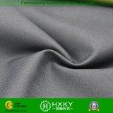 T400 упрощают покрашенную ткань полиэфира Spandex для куртки людей выстеганной