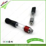 최상 Cbd 분무기 280mAh 새싹 접촉 건전지 새싹 접촉 기화기 펜 Cbd 기름 펜