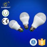 최고 질 높은 루멘 원료 LED 전구