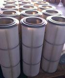 Патрон воздушного фильтра для фармацевтической фабрики