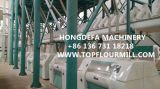Mais-Getreidemühle-Maschinen-Mais-Mahlzeit-Gerät