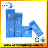 Drucken-weiße Papppapierverpackenkasten für Kosmetik
