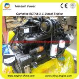 Dieselmotor de van uitstekende kwaliteit van Cummins 6CTA8.3-c