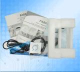 Expandierbare Zeilen des Fernsprechsystem-4 Co 24 Extensionen PBX Cp832-424