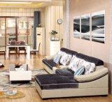Berufsfabrik-billig Großverkauf-gute Qualitätsgesetzter Entwurfs-Sofa