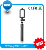 Palillo portable vendedor caliente de Bluetooth Monopod Selfie
