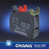 Interruttore di pulsante del certificato del Ce di serie CB4