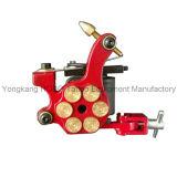 入れ墨の機関銃アクセサリの電源が付いている専門の入れ墨キット