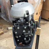 9.9HP poco costoso Gasoline Outboard Motor