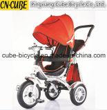 Carrinho de criança de bebê do CE quente da venda/triciclo aprovados dos miúdos