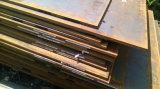 合金鋼鉄または鋼板または鋼板または棒鋼または鋼鉄フラットバーSCR445 (42Cr2 5145)