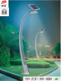 Wbr109 30W Simple Lampe solaire LED Sodium Light Street