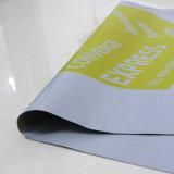 Bolso plástico del sello del correo del logotipo de encargo para la entrega