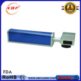 手持ち型の最もよい品質の金属のファイバーレーザーのマーキング機械価格