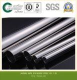 Tube sans couture d'acier inoxydable d'ASTM A269 TP304H
