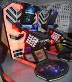 Máquina mágica da música de máquina do jogo do mestre elevado X da chave do produto do lucro