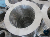 Forge Slip sur (SO) rf Stainless Steel Flange