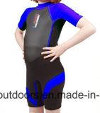 قابل للاستعمال تكرارا سباحة طفلة حفّاظة, [وتسويت] دافئ, طفويّة [سويمسويت]. [وم028]
