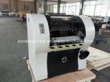Máquina de costura do caderno para o cliente dos EUA desde 2012