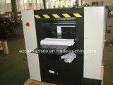 Machine à coudre de cahier avec le contrôle d'IR (SX-460B)