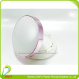 Compact rotondo Cosmetic Packaging con Mirror