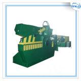Q43-1600油圧銅の出版物の屑鉄せん断機械