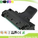 Cartucho de toner compatible importado del polvo 1610 para Samsung Scx-4321/4521f