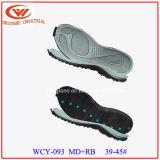 Лето Andals Outsole ЕВА сопротивления ссадины и подошва Rb/TPR материальная для делать ботинок