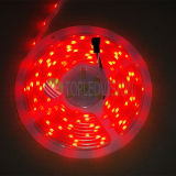 5050 RGB LEIDENE 14.4W van de Kleur 60LEDs Licht van de Kabel