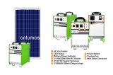 Батарея AGM панели солнечных батарей 1320wh инвертора 200W солнечных систем 1000W