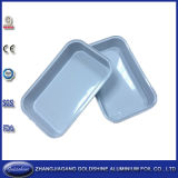 Новое Design Household Aluminum Container для Food Packing