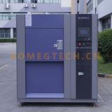 Chambre thermique environnementale de plaque intérieure d'acier inoxydable pour l'industrie électronique