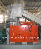 中国の製造者のコンパクター水リングのペレタイジングを施すライン