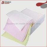 Formularios en blanco y continuos impresos personalizados