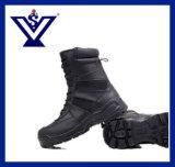 高品質(SYSG-289)の軍の戦闘用ブーツ