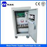 Wechselstrom Supplyautomatic Spannungs-Leitwerke 5kVA
