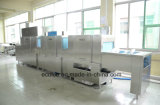 Eco-L900 de grote Machine van de Afwasmachine van de Functie van de Desinfectie Drogende