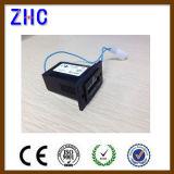 Tester di ora di CC 100-250VAC di Sys-2 10V-80V & contatore correnti industriali elettronici di tempo