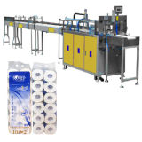Machine de conditionnement de brosse à papier pour salle de bain