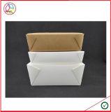 간이 식품 및 식사 수송용 포장 상자