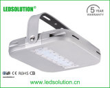 Nuovo Design 40W Silvery Gray Industrial LED Highbay Light