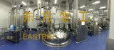 Fermenteur microbien automatique en acier inoxydable personnalisé